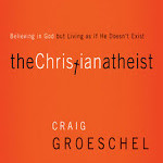 Book Review: The Christian Atheist