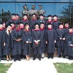Student Testimony: Wesleyan Seminary at Indiana Wesleyan University Commencement