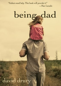 Being Dad cover